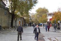 Fortress of Justinian, Tirana, Albania