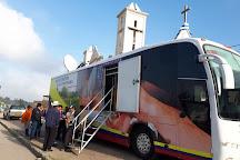 Iglesia de Morca, Sogamoso, Colombia