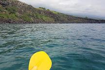 Ho'Okena Beach Park, Island of Hawaii, United States