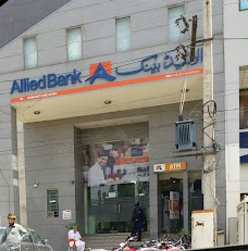 Allied Bank Limited lahore 461-B Sajjad Ave