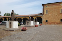 Sanctuary of the Blessed Virgin of the Rosary, Fontanellato, Italy