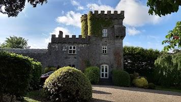 Adare Castle Ireland Map.Fanningstown Castle Map Adare Ireland Mapcarta