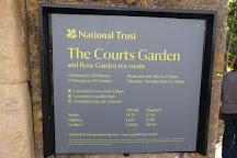 National Trust - The Courts Garden, Holt, United Kingdom