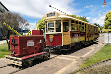Launceston Tramway Museum, Launceston, Australia