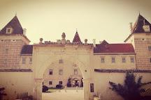 Schloss Walpersdorf, Walpersdorf, Austria