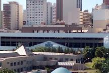 Londrina Planetarium, Londrina, Brazil