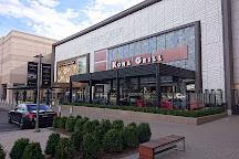 Cherry Creek Shopping Center, Denver, United States