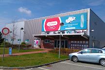 Veteran Arena, Olomouc, Czech Republic