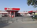 АЗС, улица Борбад, дом 46 на фото Душанбе