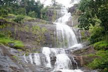 Valara waterfalls, Idukki, India