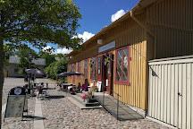 Karlsborgs Fastning, Karlsborg, Sweden