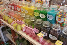 The Candy Factory, Columbia, United States