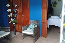 Arestetic Spa, La Fortuna de San Carlos, Costa Rica