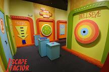 Escape Factor Chicago, Oak Park, United States