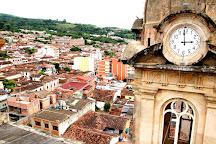 Catedral Nuestra Senora del Socorro, Socorro, Colombia