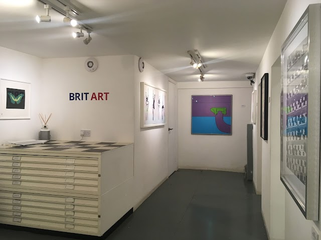 Lawrence Alkin Gallery