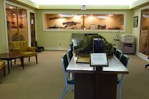 William C Lee Airborne Museum, Dunn, United States