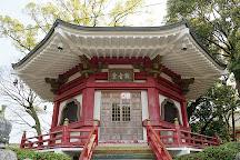 Konsen-ji Temple, Itano-cho, Japan