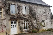 Chateau Lafitte, Monein, France