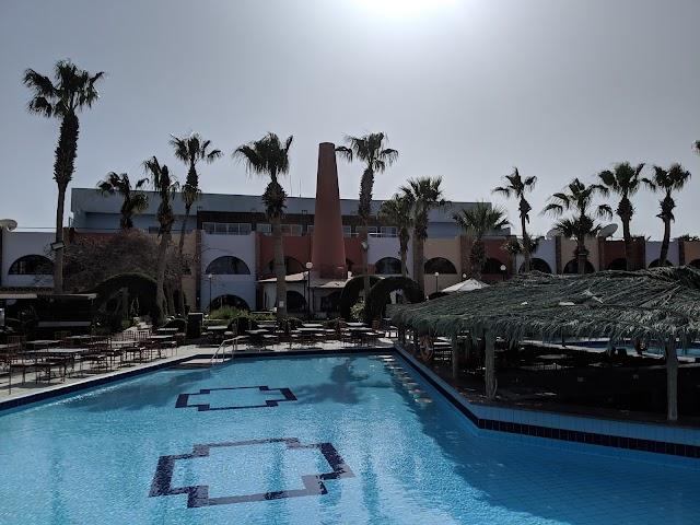 Arabia Beach Resort