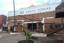 Bodegas de Santo Tomas, Ensenada, Mexico