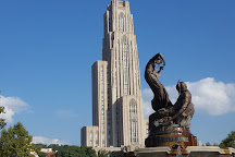 Cathedral of Learning, Pittsburgh, United States