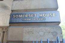 Somerset House, London, United Kingdom