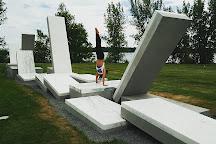 Parc des Rapides, Montreal, Canada