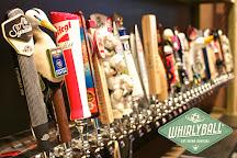 Whirlyball Chicago, Chicago, United States