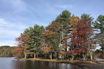 Burr Pond State Park, Torrington, United States