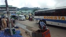 General Bus Station murree