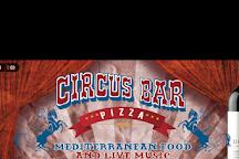 Circus Bar, Panajachel, Guatemala