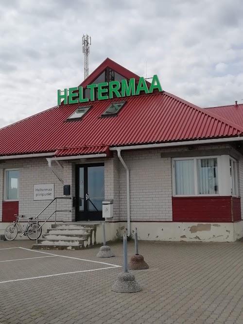Heltermaa Hotel