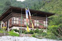 Rinpung Dzong, Paro, Bhutan