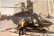 New York Helicopter, New York City, United States