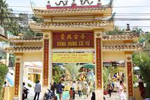 Sung Hung Pagoda, Phu Quoc Island, Vietnam