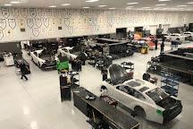 Joe Gibbs Racing, Huntersville, United States