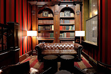 Carnegie Club, New York City, United States
