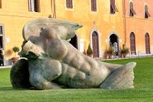 Piazza dei Miracoli, Pisa, Italy