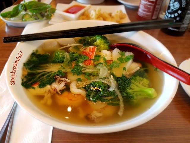 Mintleaf Vietnamese Restaurant