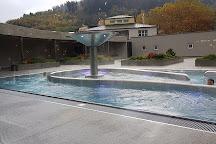 Mineralheilbad St. Margrethen, St. Margrethen, Switzerland