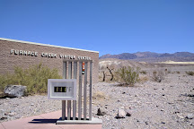 Furnace Creek Visitor Center, Death Valley National Park, United States