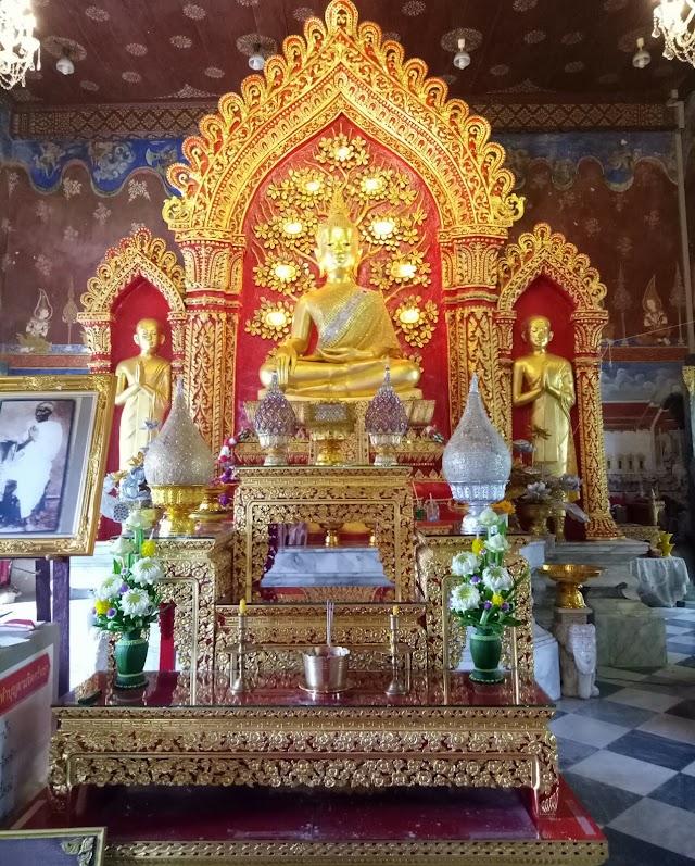 Wat Senasanaram Ratworawihan