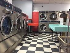 Jessica's Laundromat denver USA