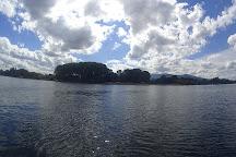 Laguna Avendano, Quillon, Chile
