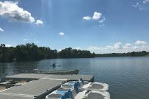 Memorial Lake State Park, Grantville, United States