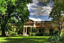 Estancia El Ombu de Areco, Province of Buenos Aires, Argentina