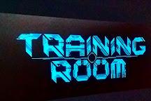 Training Room, Barcelona, Spain