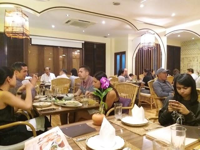 Bai Tong Thai Dessert