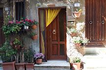 Via CAVA ETRUSCA SAN GIUSEPPE, Pitigliano, Italy
